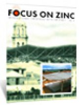 Magazine FOCUS ON ZINC n°2