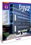Magazine FOCUS ON ZINC n°12