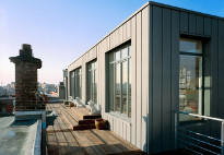 Building upwards in urban areas: luxury penthouses or a social housing solution?